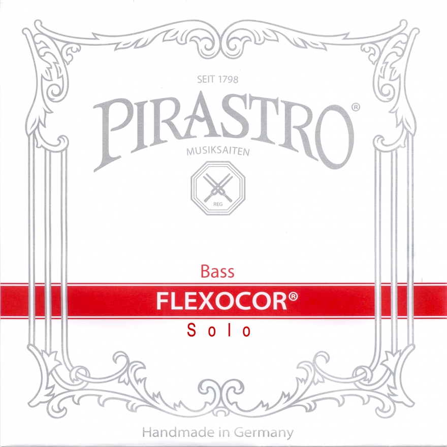PIRASTRO Flexocor Solo Bass FIS