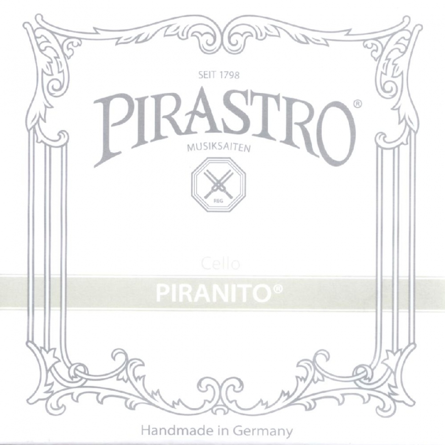 PIRASTRO Piranito Cello C
