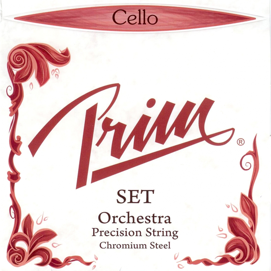 PRIM Cello SATZ