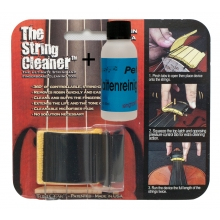 TONEGEAR The String Cleaner + Petz Saitenreiniger