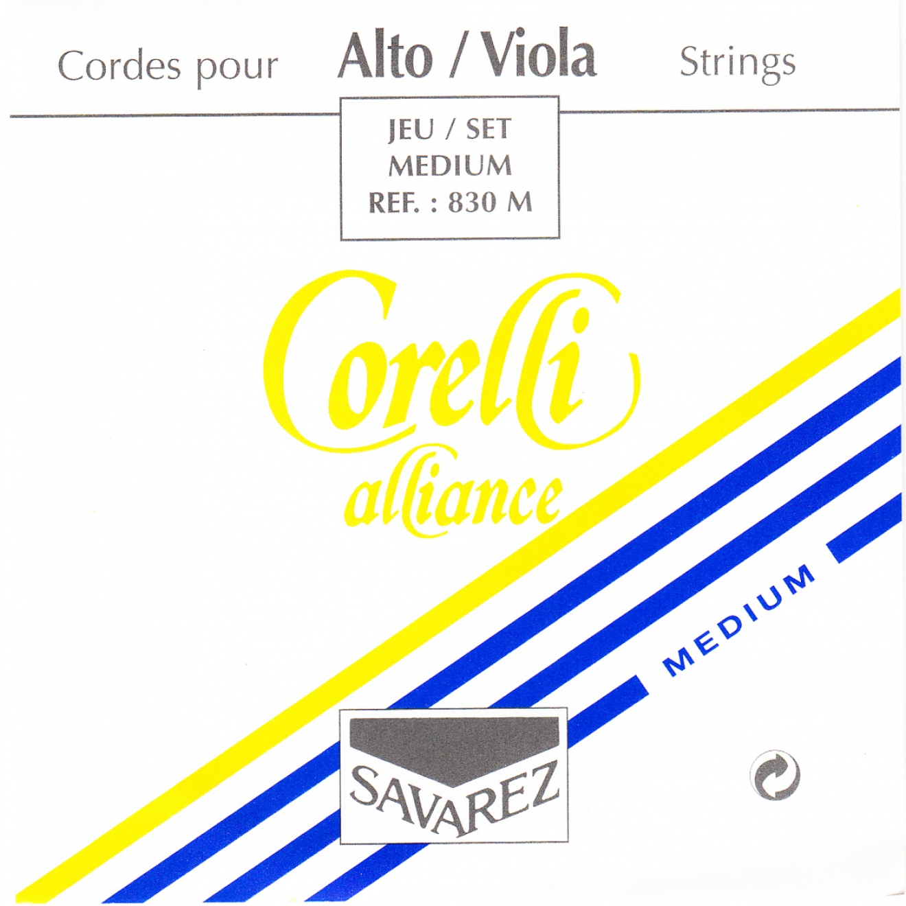CORELLI Alliance Viola A