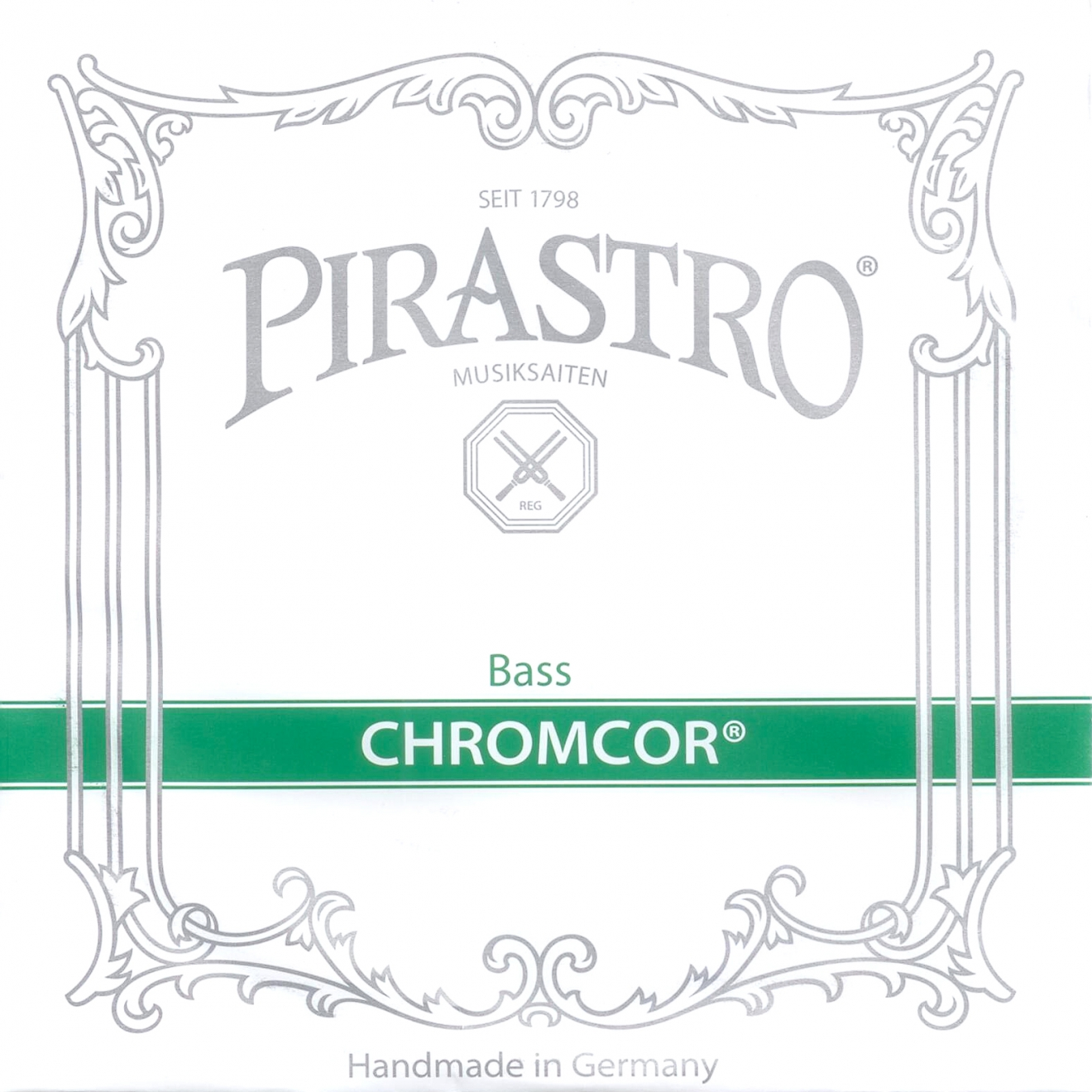 PIRASTRO Chormcor Bass E