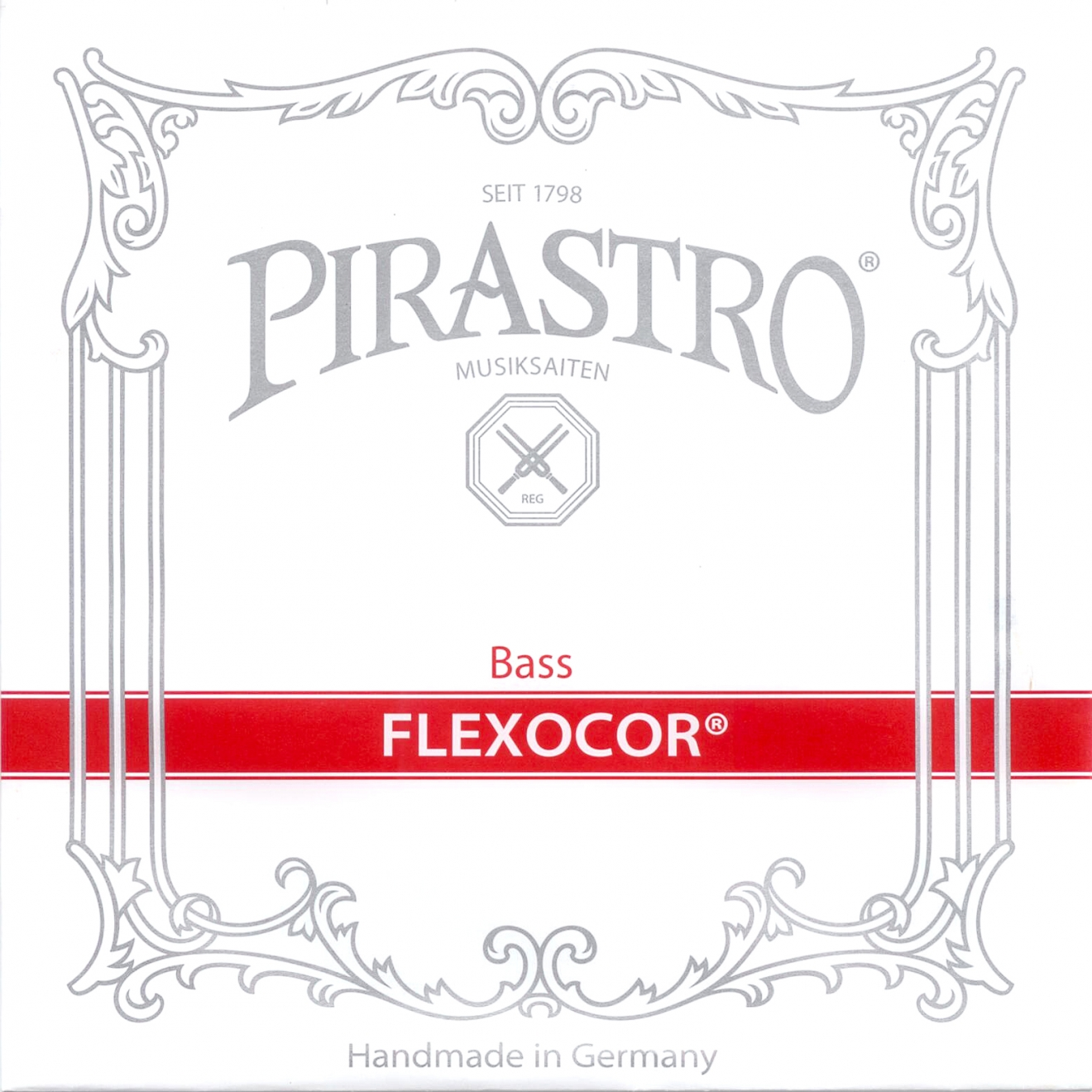 PIRASTRO Flexocor Orchester Bass G