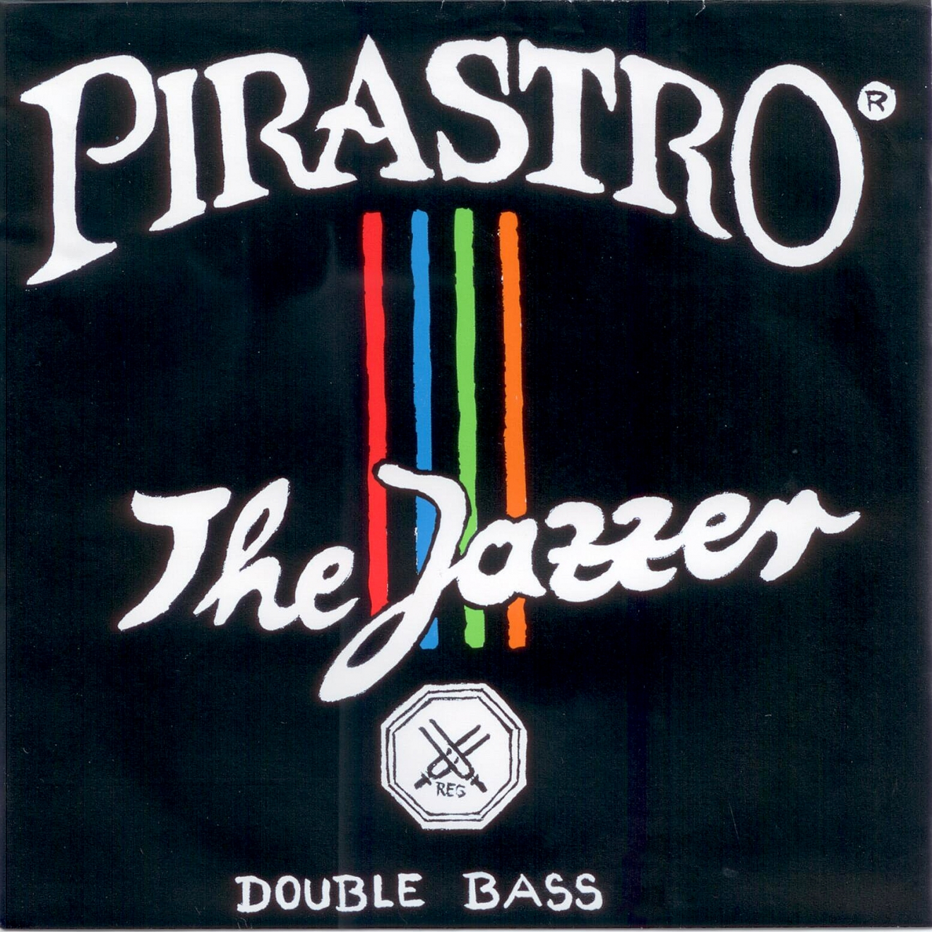 PIRASTRO The Jazzer/Wondertone Bass C hohe Solo