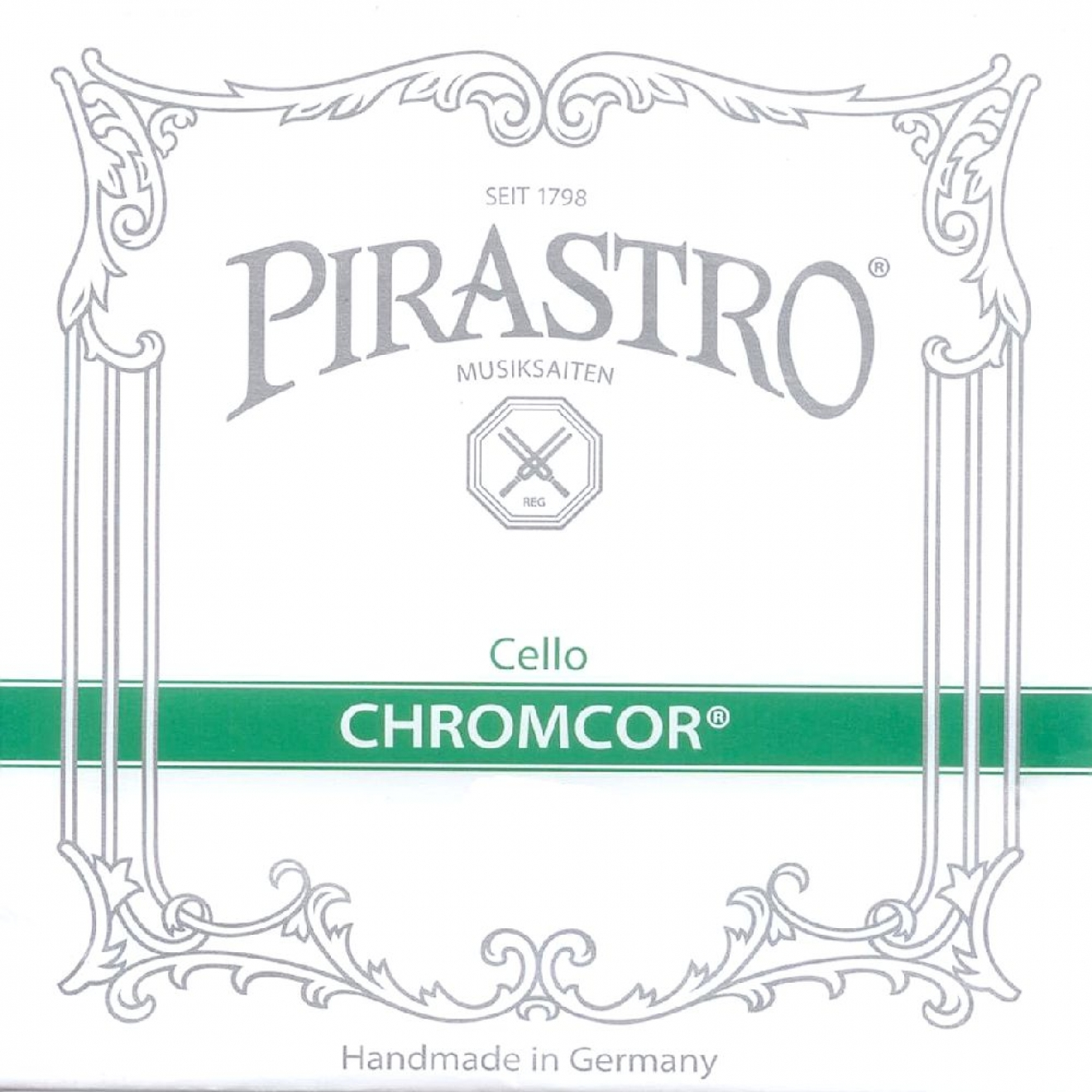 PIRASTRO Chromcor Cello D