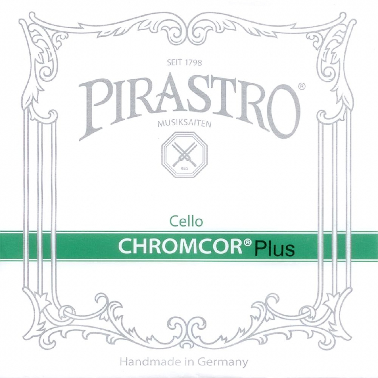 PIRASTRO Chromcor Plus Cello G
