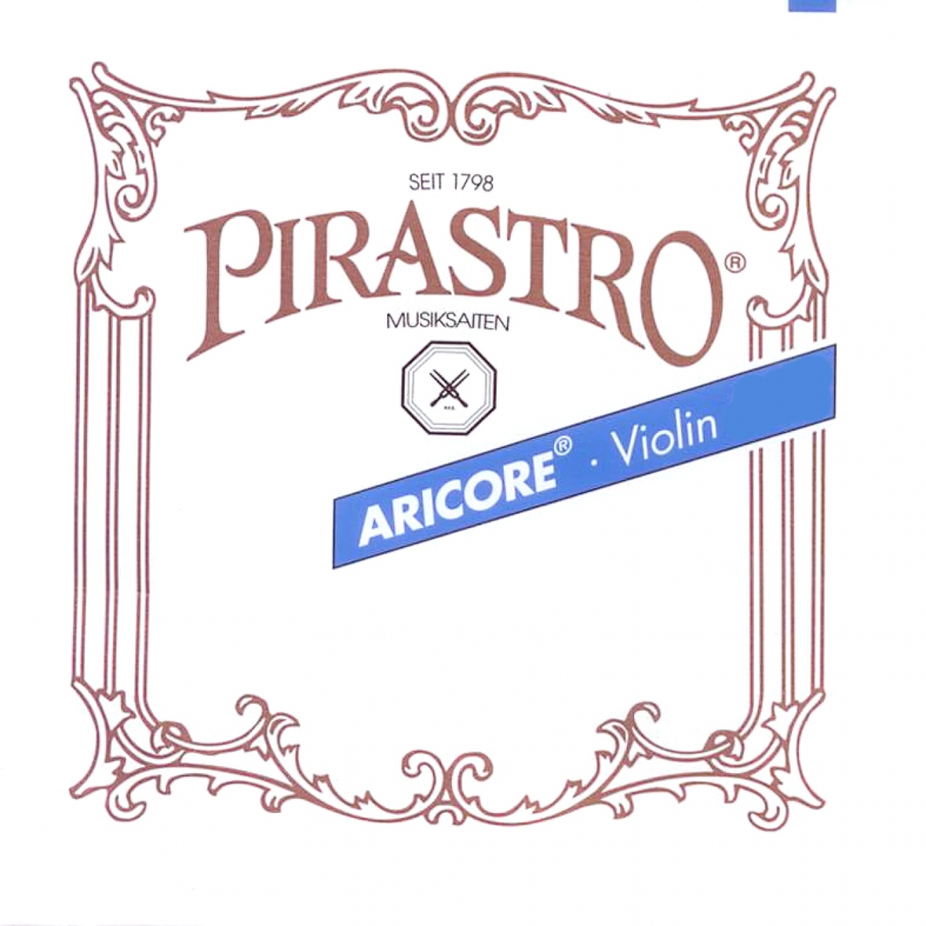 PIRASTRO Aricore Violin SET