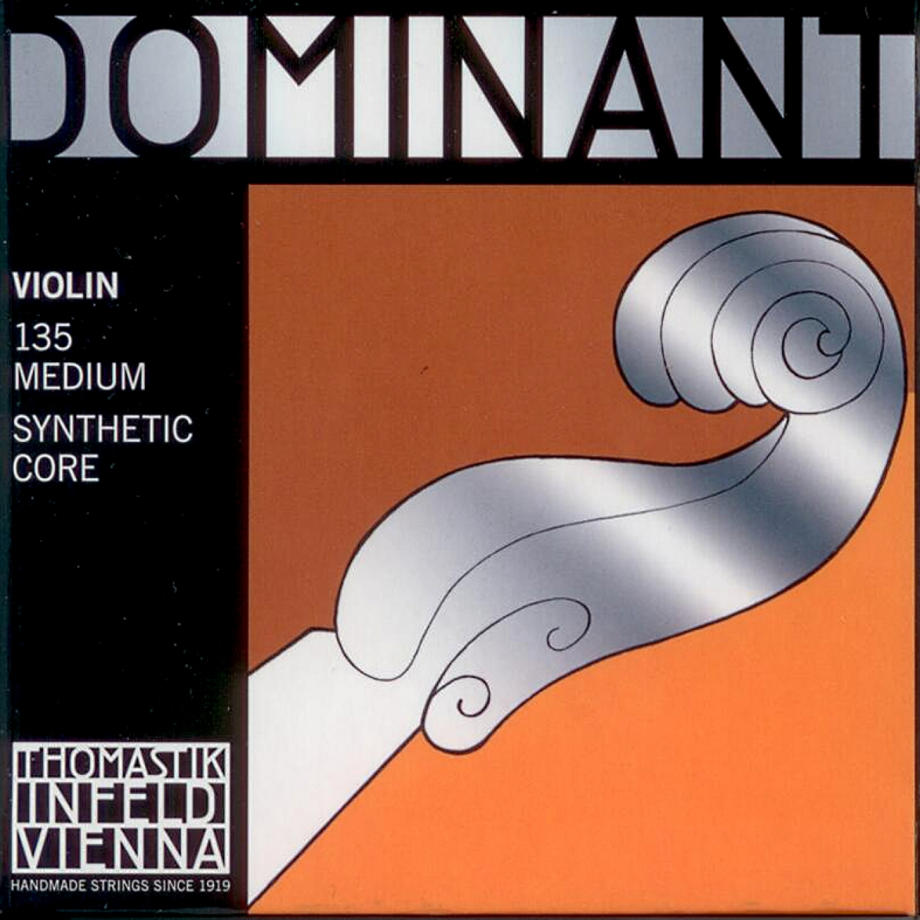THOMASTIK Dominant Violin G